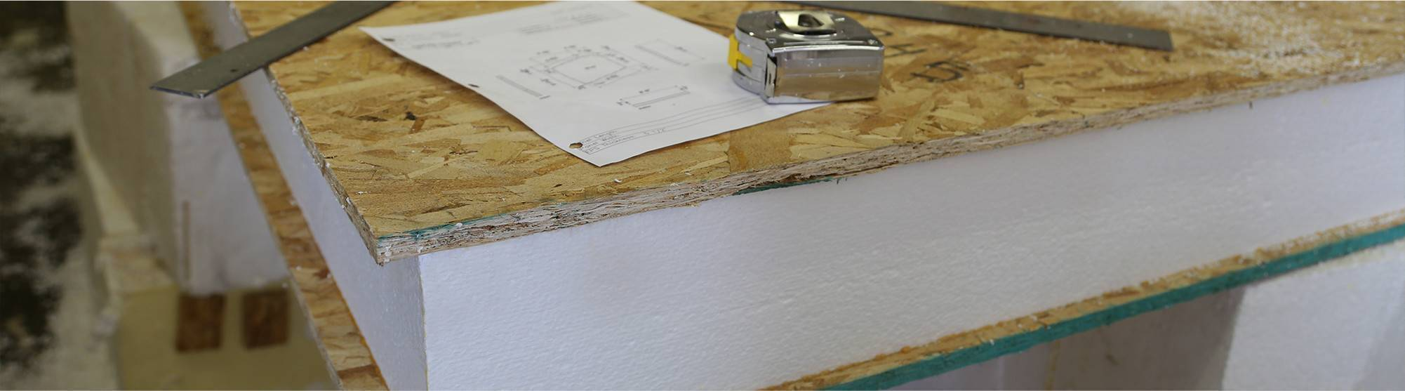SIPS Panels | Structural Insulated Panels | FischerSIPS